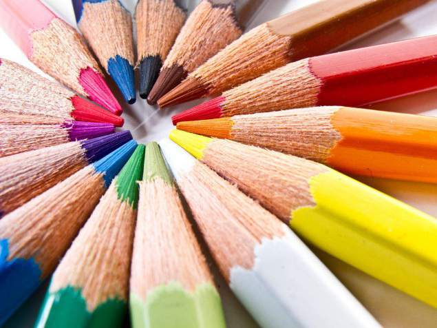 RAL Colours Color Marketing Group