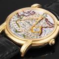 emaliowanie zegarków