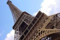 wieża Eiffla antykorozja