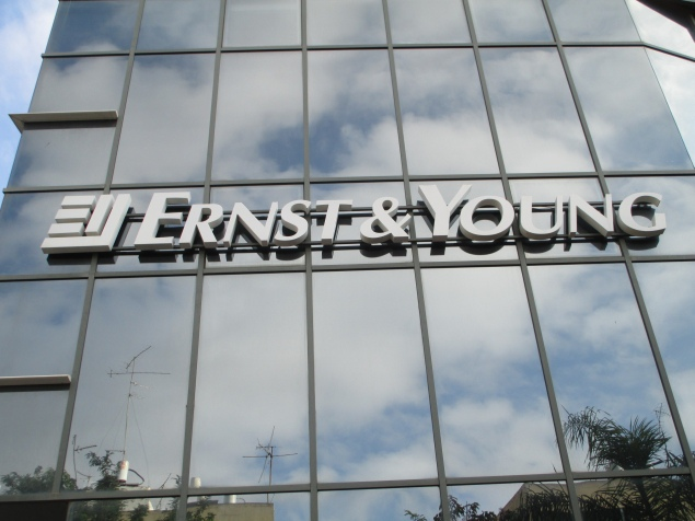Ernst & Young AkzoNobel