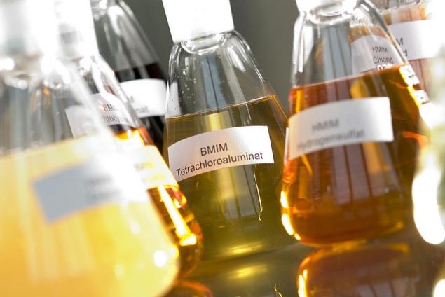 polska branża chemiczna