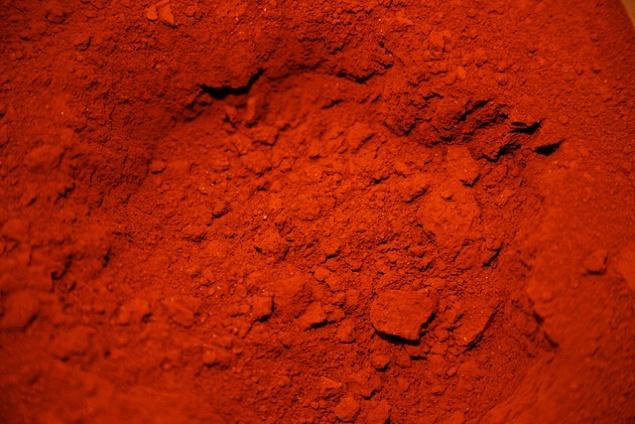 specjalistyczne pigmenty