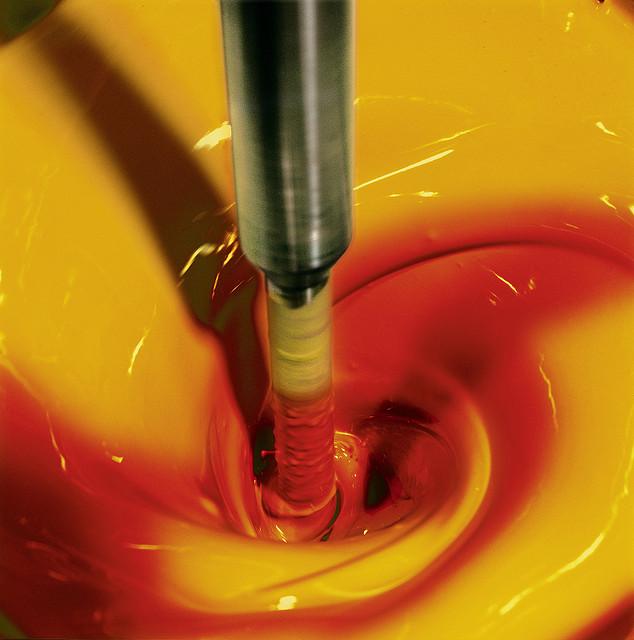 farby rynek polimerów emulsyjnych