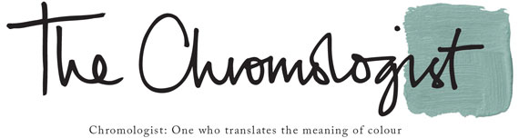 The Chromologist