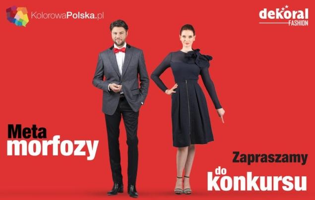 Dekoral Fashion Metamorfozy