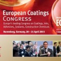 European Coatings Congress 2015