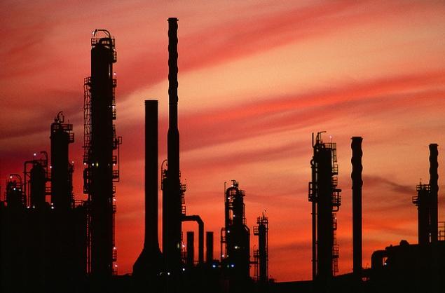 Oil & Gas Sherwin Williams