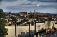 101 murali dla Krakowa