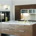 ICA wood coatings kitchen