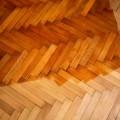 upłynnione drewno