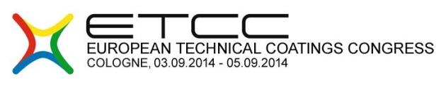 European Technical Coatings Congress 2014
