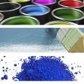 rynek farb w Europie Zachodniej, Europa Zachodnia