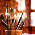 krótka historia malowania