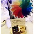 Sustainability Leaders Award AkzoNobel