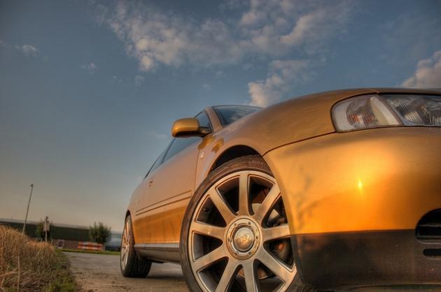 kolory samochodów 2014 PPG