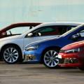 kolory samochodów