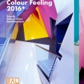 RAL Colour Feeling 2016+