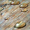 superhydrofobowa powłoka na drewno