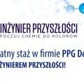 Inżynier Przyszłości konkurs PPG