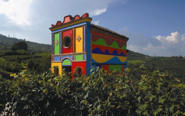 świątynia wina