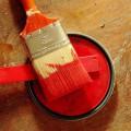 pędzel malowanie