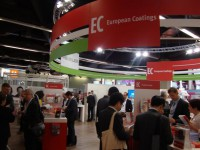 European Coatings Show 2015