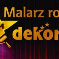 Malarz Roku Dekoral 2014