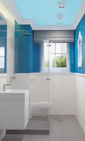 Nowe Odcienie W Palecie Dekoral łazienka Kuchnia