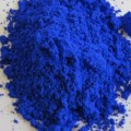 niebieski pigment YInMn