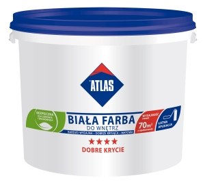 Atlas Biedronka