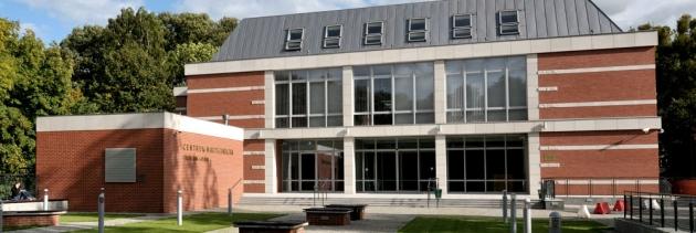 Centrum Nanotechnologii