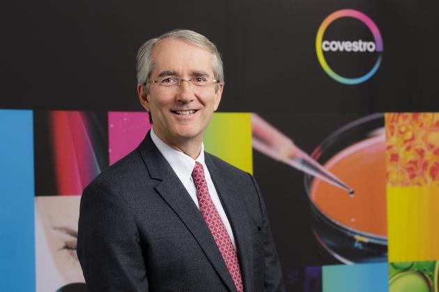 Bayer MaterialScience Covestro