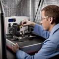 laser AFM nanodyspersje
