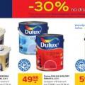 promocja farby dulux castorama