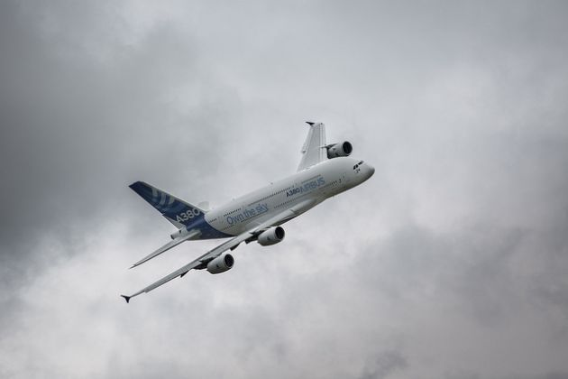 PPG Airbus