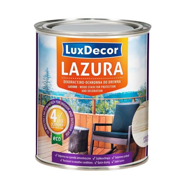 farba lazura LuxDecor