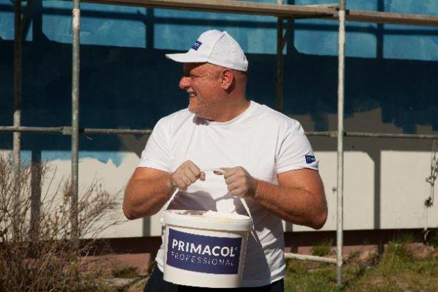 Rafał Roskowiński Primacol