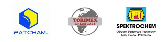 patcham spektrochem torimex chemicals logo