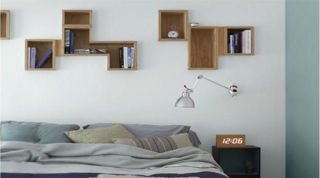 farby dulux inspiracja sypialnia