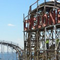 Coney Island Cyclone PPG