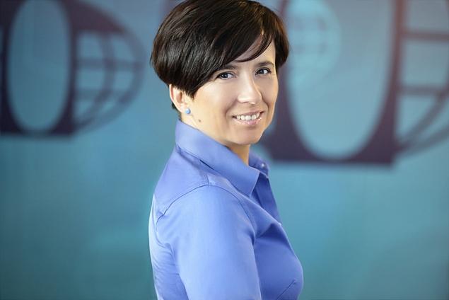 Karolina Dworak