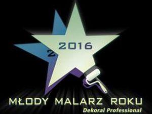 Młody Malarz Roku 2016