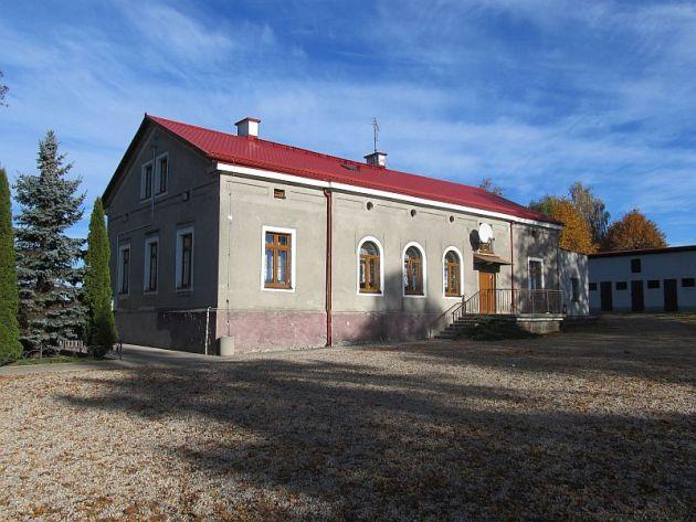 Drugie nagrodzone przedszkole – Oddział Przedszkolny w Sychowie. Fot. arch. Baumit