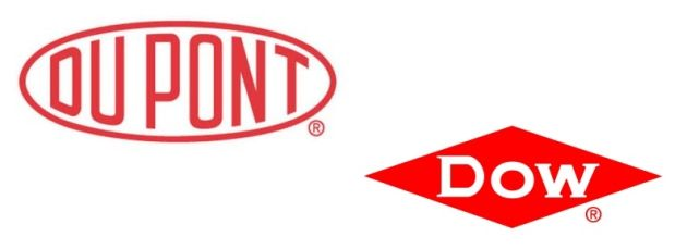 DuPont Dow Chemical