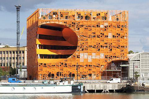 farby proszkowe axalta orange cube
