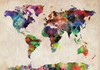 światowy rynek farb
