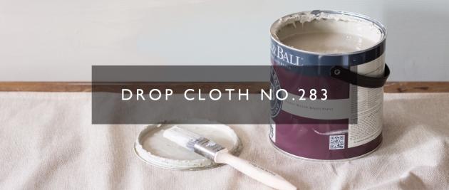 Drop Cloth Farrow Ball