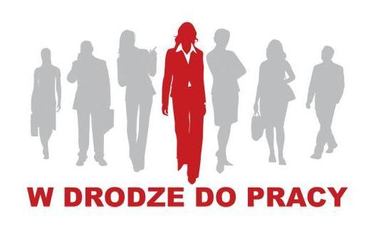 Henkel Polska kobiety W drodze do pracy