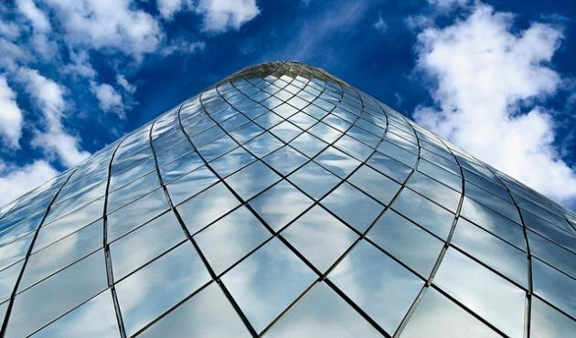 coil coatings architektura