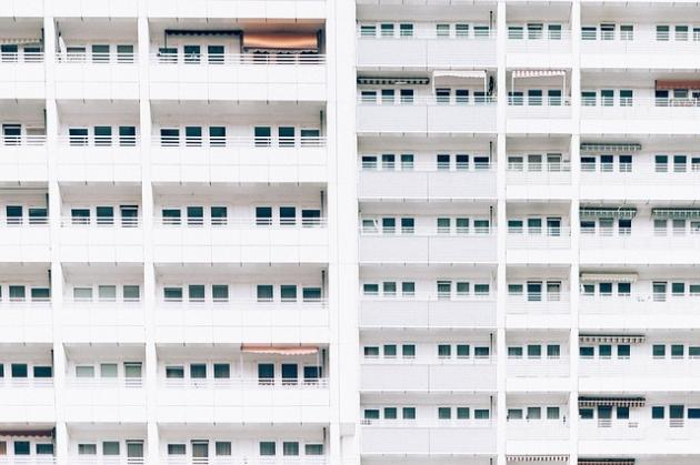 farby architektoniczne